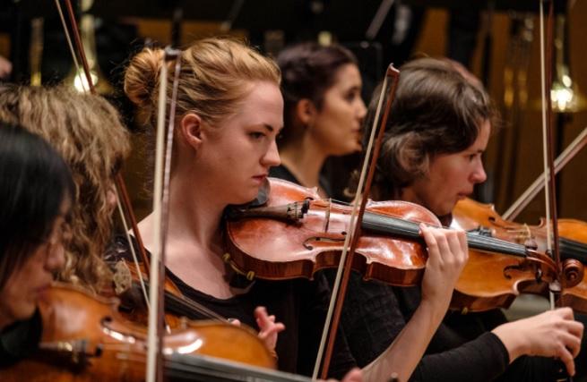 pruebas de acceso  Pruebas de acceso al Curso Avanzado de Especialización Orquestal 2021 2022 de la Escola de Altos Estudos Musicais