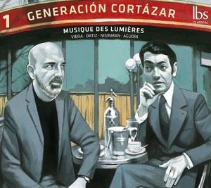cdsdvds  Cortázar como inspiración musical