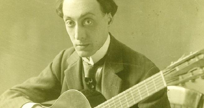 convocatorias concursos  II Certamen Internacional de Guitarra de Barcelona Miquel Llobet modalidad composición