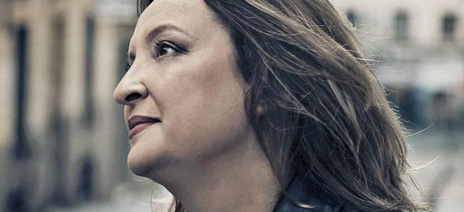 jazz  Patricia Kraus, protagonista de 'Las noches del Monumental' de RTVE