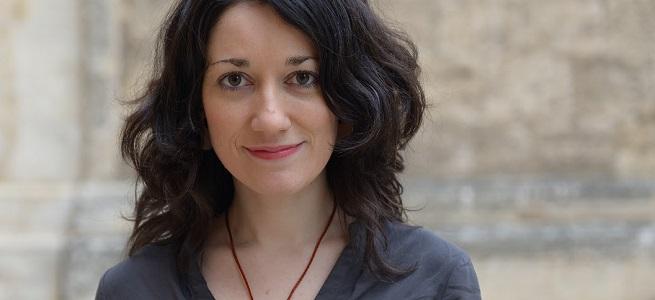 contemporanea  Noelia Rodiles pone en diálogo obras de Joan Magrané y de Franz Schubert en su concierto en el ciclo Series 20/21 del CNDM