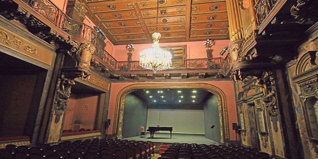 actualidad de centros  La Escuela Superior de Canto de Madrid estrena una nueva producción de Le nozze di Figaro, de Mozart