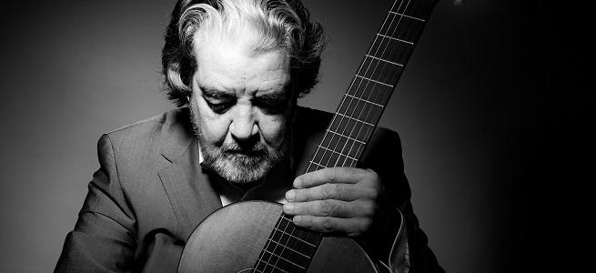 musicas del mundo  Rafael Riqueni interpreta su Suite Sevilla con la ROSS