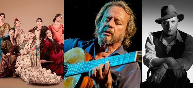 festivales  El Festival de la Guitarra de Córdoba cumple 40 años