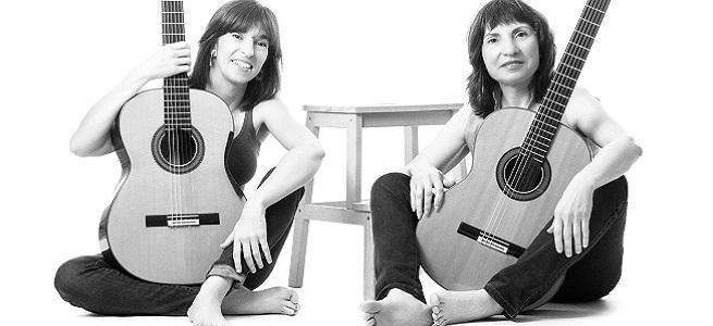 contemporanea  El Dúo Arcadia estrena a Marisa Manchado en el tercer concierto del ciclo Disidencias II, bajo el signo de El Malestar