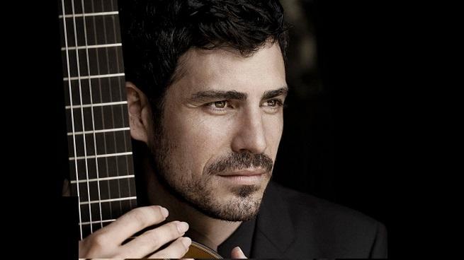 clasica  Homenaje a la guitarra española con Pablo Sáinz Villegas en los ciclos de la UAM