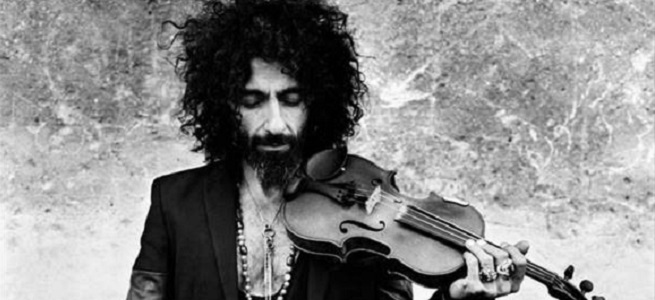 temporadas  Ara Malikian e Yllana ofrecerán espectáculos musicales para todos los públicos en el puente de mayo en el Teatro Auditorio Escorial