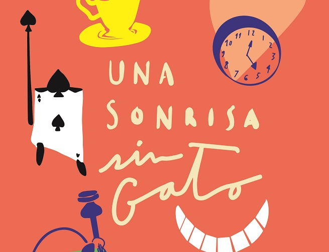 para ninos  Una sonrisa sin gato, nueva producción del Teatro Real para los más pequeños