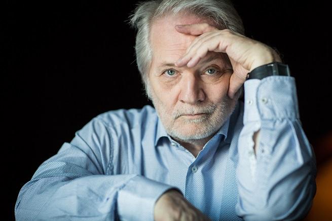 """premios  Premio Fronteras del Conocimiento a Péter Eötvös """"por ser una de las voces musicales más importantes de nuestro tiempo"""""""
