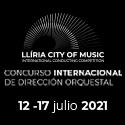 I Concurso Internacional de Dirección de Orquesta Llíria
