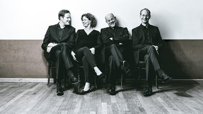 clasica  El Cuarteto Mandelring concluye su integral de Shostakovich en el Círculo de Bellas Artes