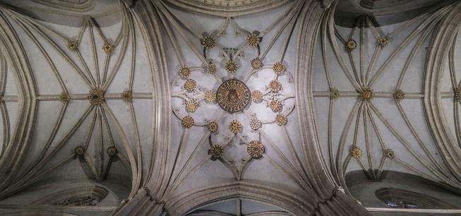 temporadas  La Catedral de Palencia celebra su 700 aniversario con una programación que dará a conocer su historia y riqueza artística