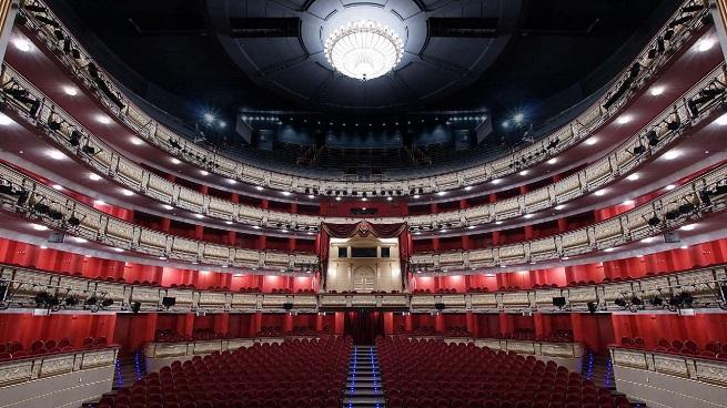 cursos de verano 2021  Cursos de Verano para adultos del Teatro Real