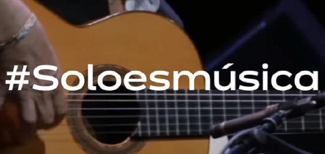 actualidad  Los músicos emprenden una campaña para visibilizar la profesión y subrayar el poder de la música como vacuna emocional
