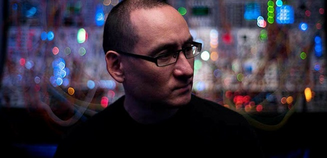 actualidad de centros  Richard Devine protagoniza un Meet the Artist en Música Creativa marcado por la electrónica y el diseño sonoro