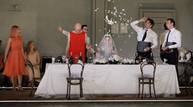temporadas  El Gran Teatre del Liceu descubre el Paraíso en la temporada de su 175 aniversario