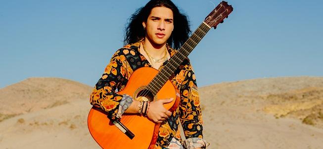 musicas del mundo  José del Tomate en el Ciclo Flamencos AIEnRuta