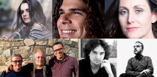 jazz  Jazz, flamenco, bossa nova... Chano Domínguez, Andrea Motis y Clara Montesprotagonizan los conciertos deLas noches del Canal