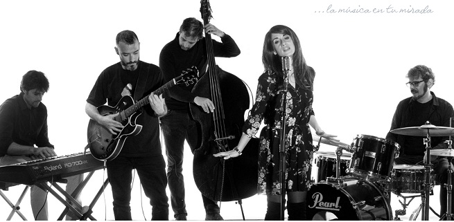 jazz  Walking Jazz Ensemble, en 'Las noches del Monumental' de RTVE
