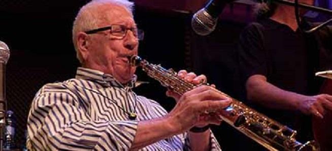 jazz  Concierto homenaje a Pedro Iturralde, en Las noches del Monumental de RTVE