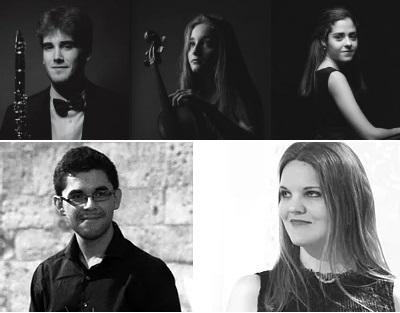 clasica  Concierto de Música de Cámara y Canto en el Instante Fundación