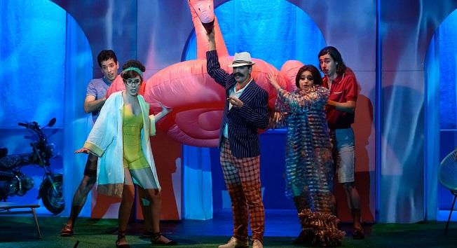 opinion  Rossini inaugura un Festival en Barcelona