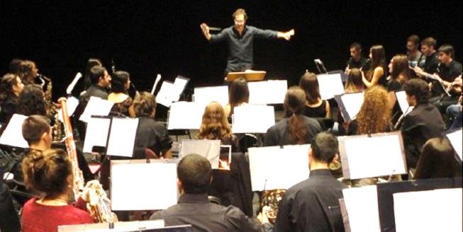 actualidad de centros  Las Orquestas del RCSMM protagonistas de ocho conciertos durante el mes de junio