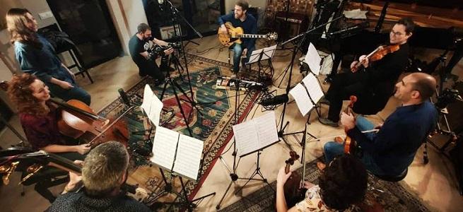 jazz  Vuelve el jazz a la Fundación Carlos de Amberes