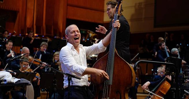 jazz  El mejor jazz suena en julio en el Teatro Pérez Galdós y el Auditorio Alfredo Kraus