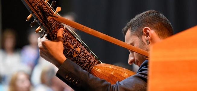 festivales  XXIV Festival de Música Antigua de Gijón