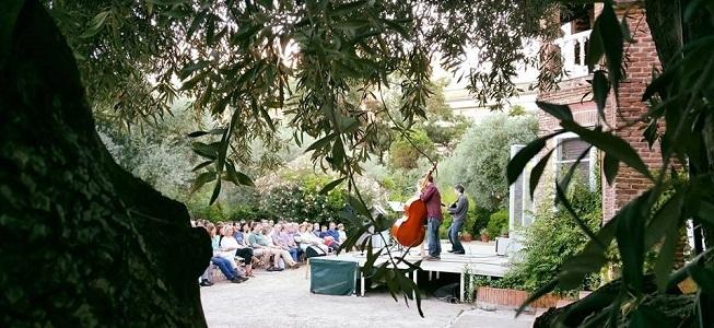 clasica  Las Noches del Olivar suenan en el verano madrileño