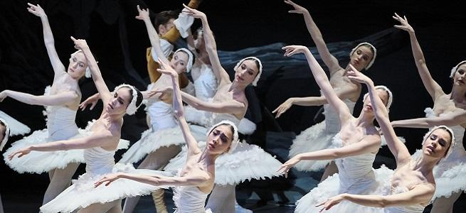 opinion  El Ballet Checo brilla en el Gran Teatre del Liceu