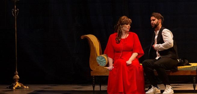 temporadas  70 temporada de la Abao Bilbao Opera con la mujer como eje vertebrador