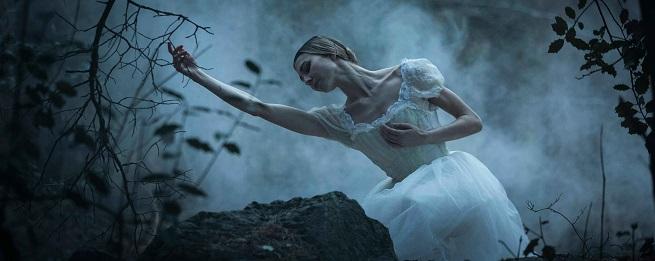 clasica danza  La Compañía Nacional de Danza llega al Palau de les Arts con Giselle