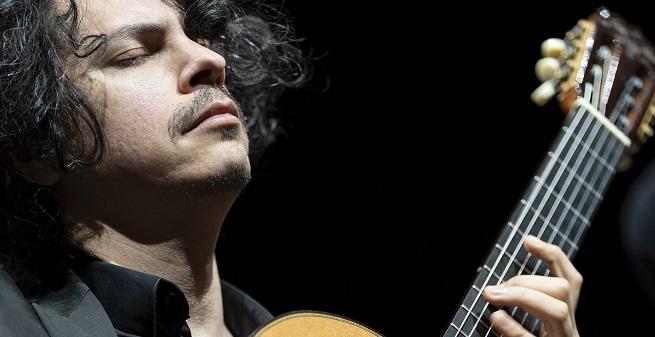 reporturia  Gandía: sede del XIV Festival de Guitarra de Gandía y del Concurso de Guitarra para Jóvenes Intérpretes