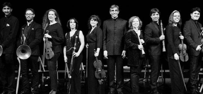 festivales  La Camerata Antonio Soler suena en Clásicos en Verano