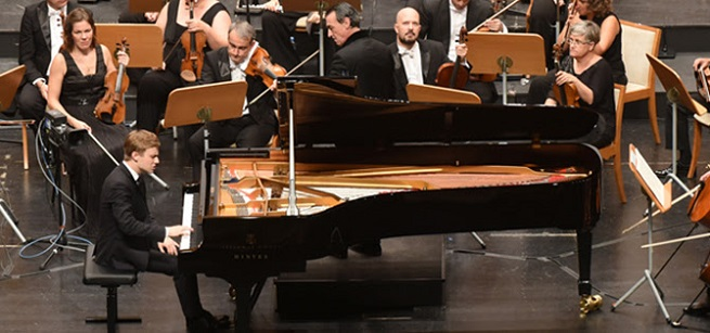 convocatorias concursos  Abierto el periodo de inscripción para el XX Concurso Internacional de Piano Paloma OShea 2022