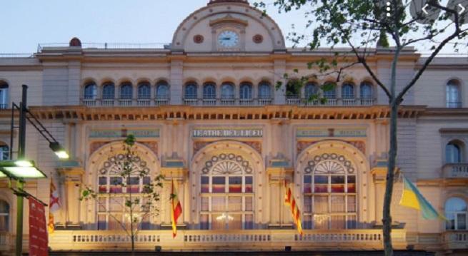 pruebas de acceso  Audiciones para Violonchelo, Viola y Tenor del Gran Teatre del Liceu