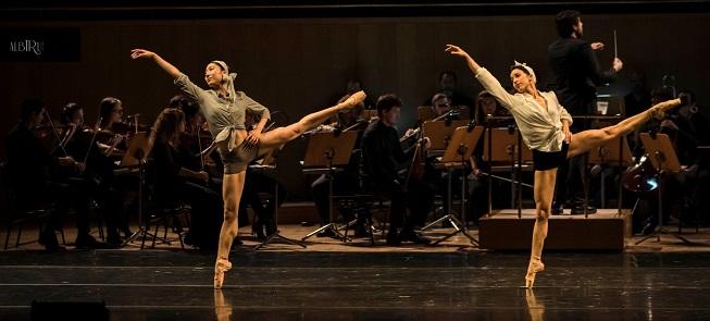 para ninos  Regresa Pulcinella, de Stravinsky con la OCNE y la CND en octubre