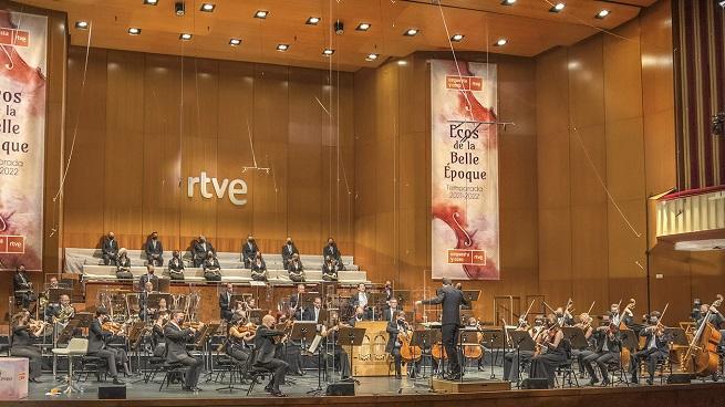 clasica  La Orquesta SinfónicaRTVEcelebra el VIII Centenario de la Catedral de Burgos