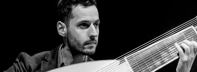 festivales  Chevy Muraday, Daniel Zapico, Cuarteto Matrice o Delirivm Musica en la tercera semana del Festival Escenas de Verano