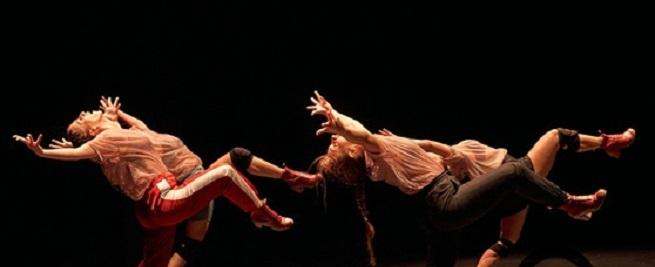 concursos  26 obras de nueve países compiten en el 20º Certamen Internacional de Coreografía Burgos   Nueva York