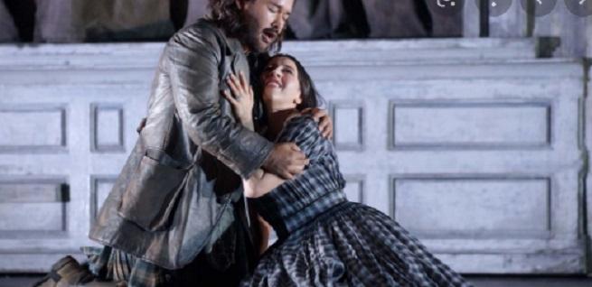 temporadas  Balance de la temporada 20/21 del Gran Teatre del Liceu