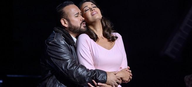 opinion  El Liceu se rinde ante el Donizetti más romántico