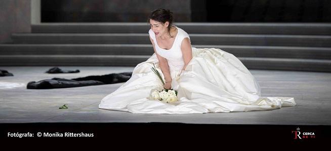 temporadas  Nueva temporada 2021/22 de Ópera y Ballet en cines