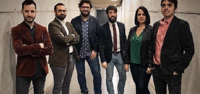 festivales  Farándula castiza con Forma Antiqva en el Festival Torroella de Montgrí