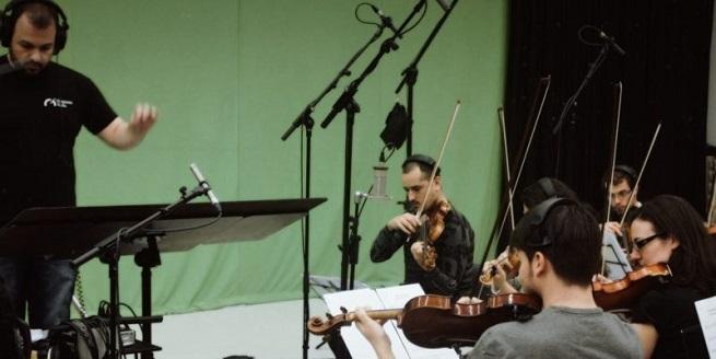 universidad  Máster en Tecnologías en la Composición de Bandas Sonoras y Música para Videojuegos de la UCM