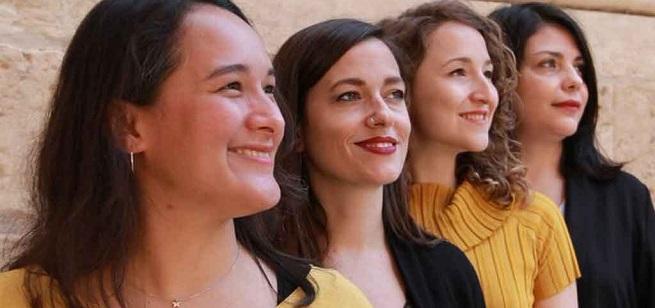 festivales  XXVI Festival de Música Sacra y Antigua de Badajoz