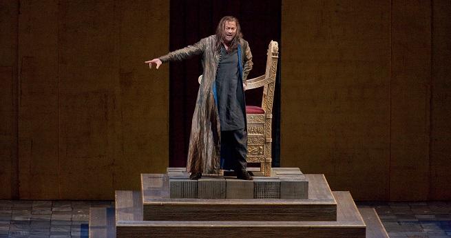 temporadas  Nueva temporada de óperas en directo desde el Metropolitan Opera House de Nueva York en Cine Yelmo