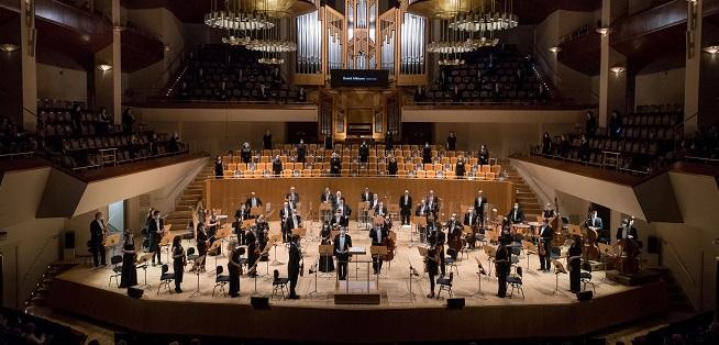 clasica  La OCNE inaugura su temporada con Schumann y Sibelius